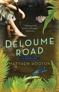 Book Review: Deloume Road by Matthew Hooton