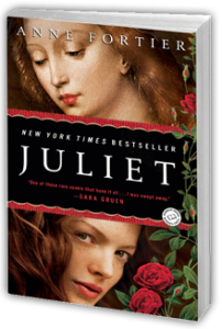 Book Review: Juliet by Anne Fortier