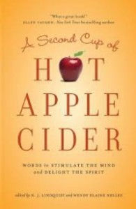 Hot Apple Cider: Two Canadian Anthologies