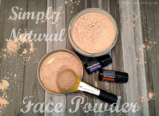 simplypowder