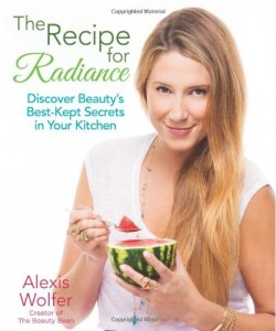 Book Review: The Recipe for Radiance