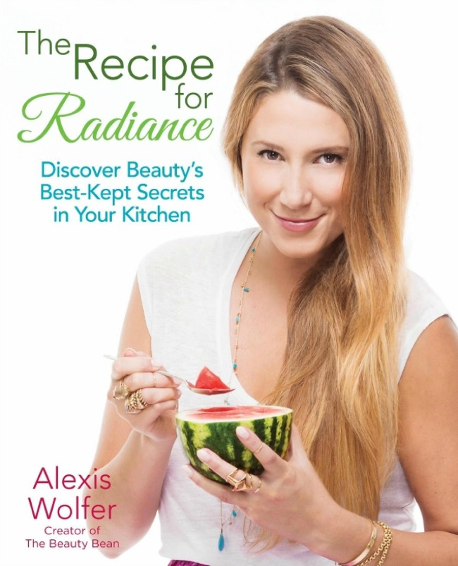 The Recipe for Radiance: Discover Beauty's Best Kept Secrets in Your Kitchen