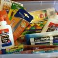 Back to School Shopping haul to teach my homeschool kids giving