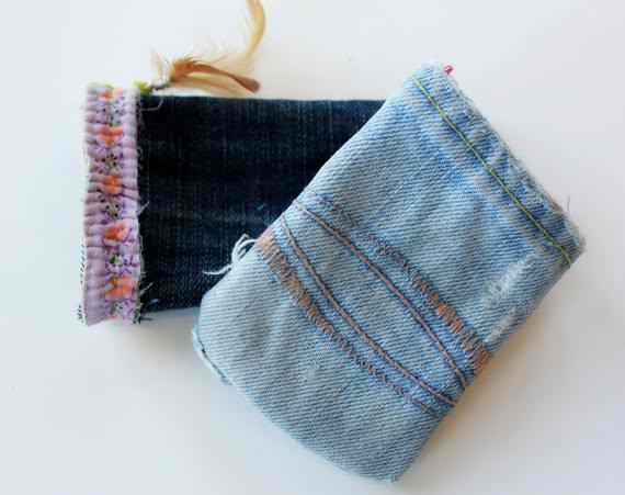 Denim Phone Case