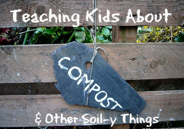 Hands-On Ways to Learn About Soil