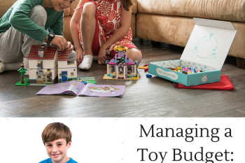 Managing Your Toy Budget – Pley Saves the Day