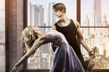 High Strung Movie #HighStrungMovie