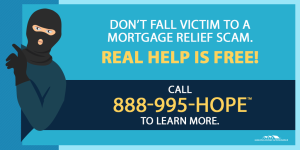 Making Home Affordable Free Foreclosure Help And Relief - Don't Fall Victim To A Mortgage Relief Scam